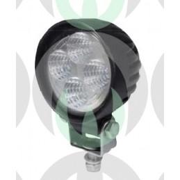 Faro da Lavoro 4 LED 500 Lumen