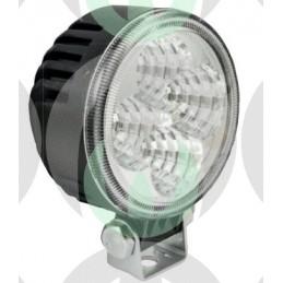 Faro da Lavoro 4 LED 630 Lumen