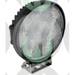 Faro da Lavoro 6 LED 1140...