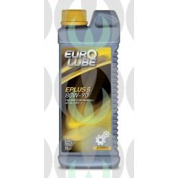 Olio EPLUS 5 80W-90
