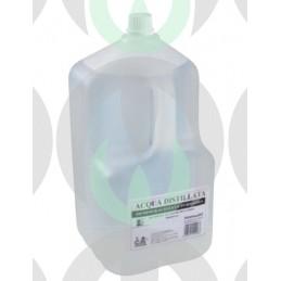 Acqua Distillata 5Lt