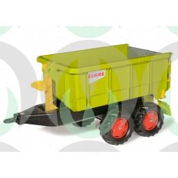 125166- Rolly Toys Carrello...