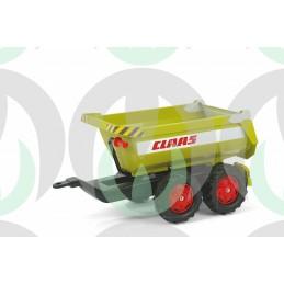 122219- Rolly Toys Carrello...