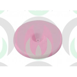 Piastrina in ceramica Ø 30mm