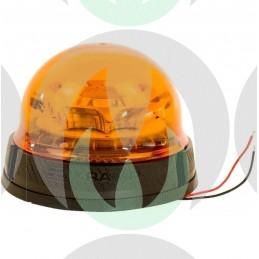 Girofaro a LED Fisso  12/24V