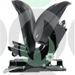 Sedile in PVC Ribaltabile