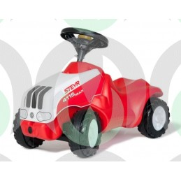 Rolly Toys Steyr CTV 150...