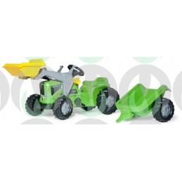 Rolly Toys Futura Trac...