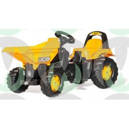 Rolly Toys Dumper JCB