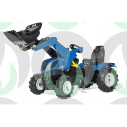 Rolly Toys Farmtrac New...