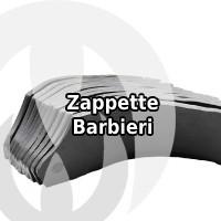 Zappette per Frese Barbieri
